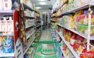 Tại sao nên sử dụng kệ siêu thị ở TPHCM khi mở cửa hàng