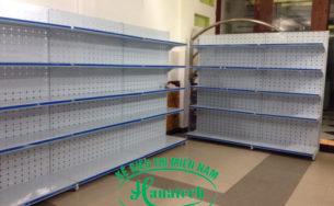 Đơn vị cung cấp giá kệ siêu thị uy tín tại TPHCM