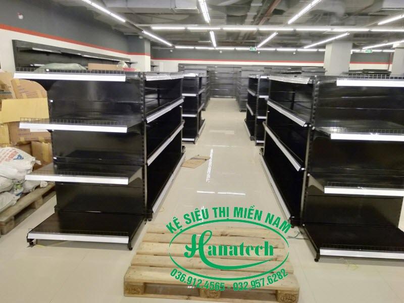 Kệ hàng hóa tại HCM