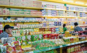 Mua kệ siêu thị tại Cần Thơ ở đâu?