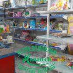 Giá kệ đồ chơi trẻ em tại Long An