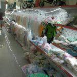 Giá kệ siêu thị mẹ và bé tại Long An