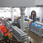 Kệ siêu thị tại Vũng Tàu