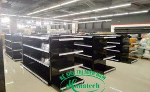 Bảng báo giá kệ siêu thị tại Bình Dương